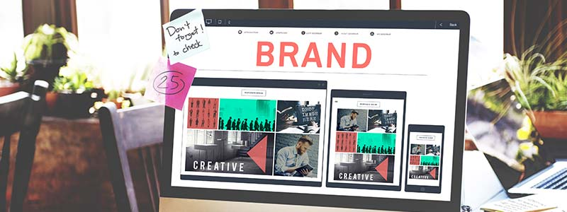 Branding in Digital Space