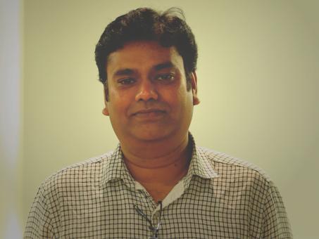 Ajaya Kumar