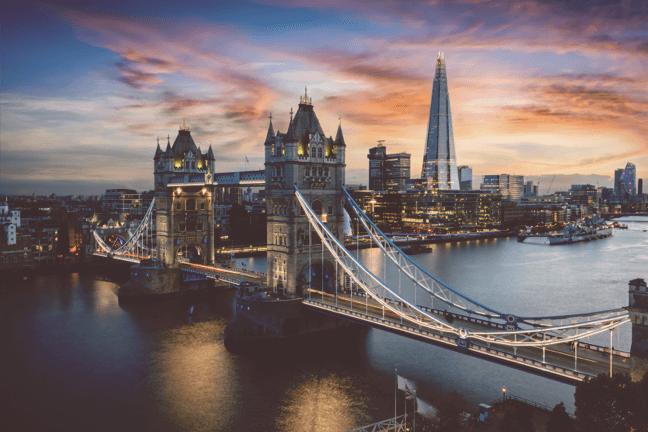 Web Designing Agency in London