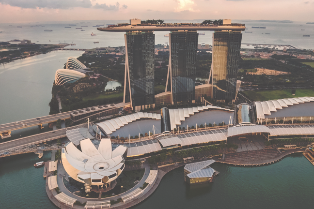 Web Designing Agency in Singapore