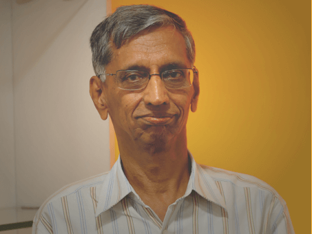 Srinivasan Ramaswami