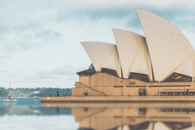 Web Designing Agency in Sydney