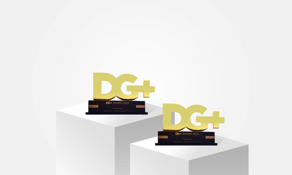 ET – India Digiplus Awards 2020