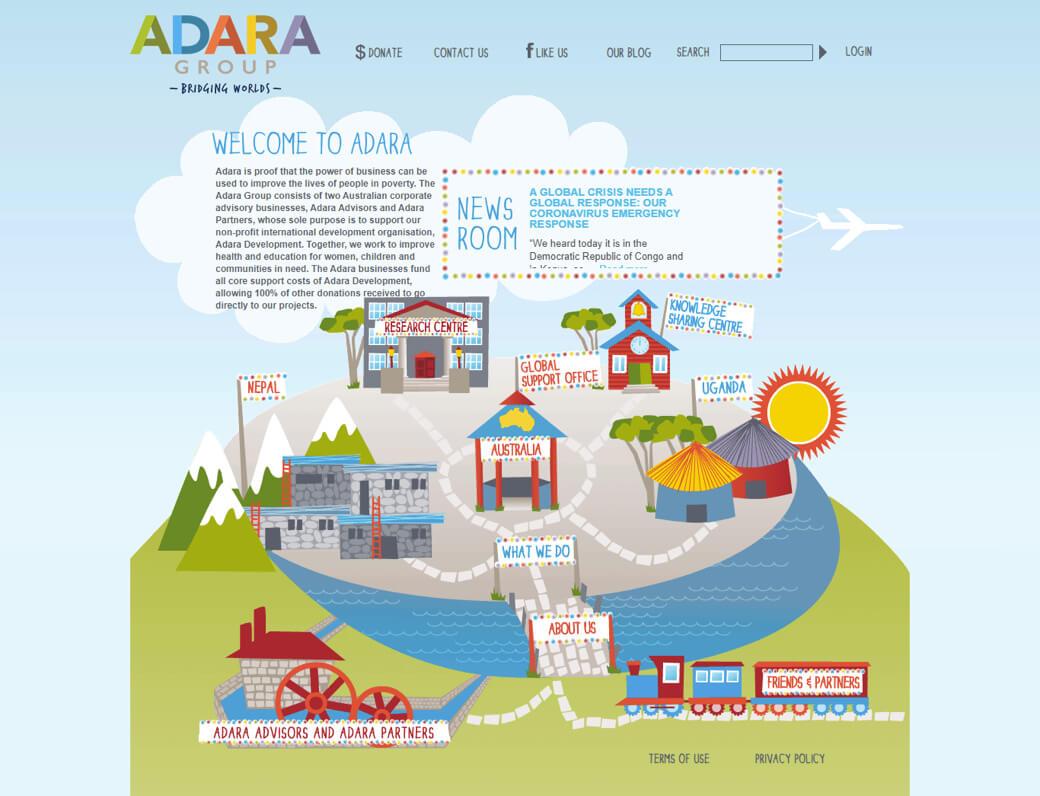 Adara Partners