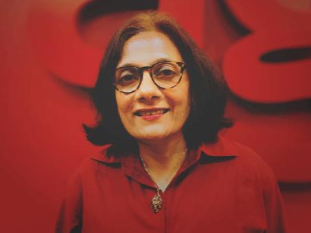 Sunitha Gopalakrishnan